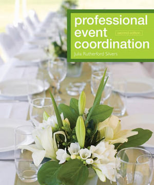Cover of Professional Event Coordination