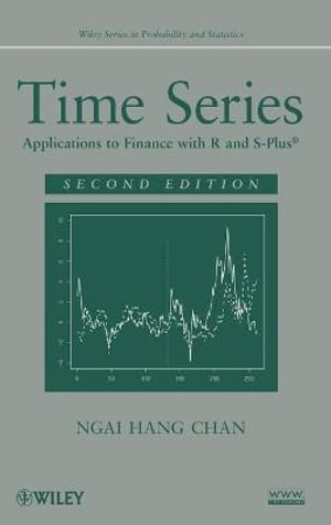 Cover of Time Series