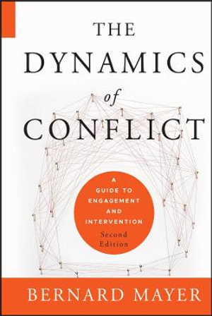Cover of The Dynamics of Conflict