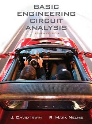 Cover of Basic Engineering Circuit Analysis