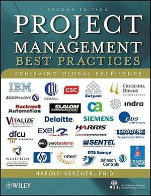 Cover of Project Management - Best Practices