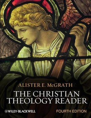 Cover of The Christian Theology Reader