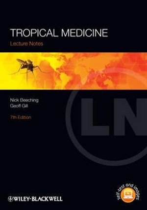 Cover of Lecture Notes: Tropical Medicine