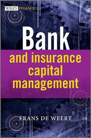 Cover of Bank and Insurance Capital Management