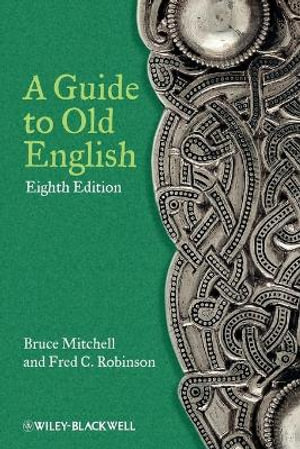 Cover of A Guide to Old English