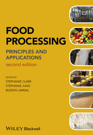 Cover of Food Processing