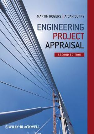 Cover of Engineering Project Appraisal