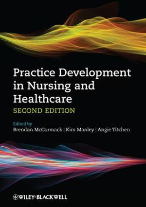 Cover of Practice Development in Nursing and Healthcare
