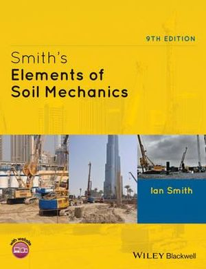Cover of Smith's Elements of Soil Mechanics