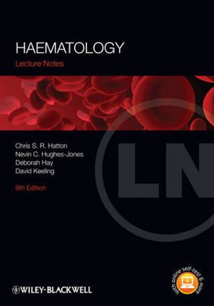 Cover of Lecture Notes: Haematology