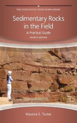 Cover of Sedimentary Rocks in the Field