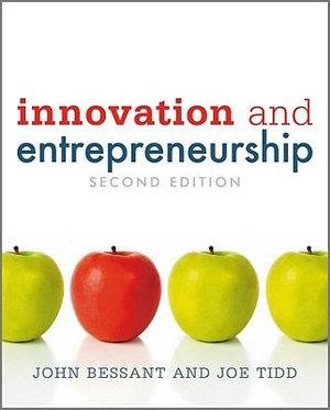 Cover of Innovation and Entrepreneurship