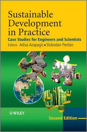 Cover of Sustainable Development in Practice