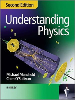 Cover of Understanding Physics