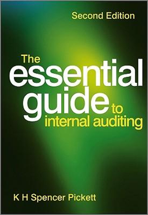 Cover of The Essential Guide to Internal Auditing