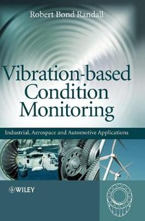 Cover of Vibration-based Condition Monitoring