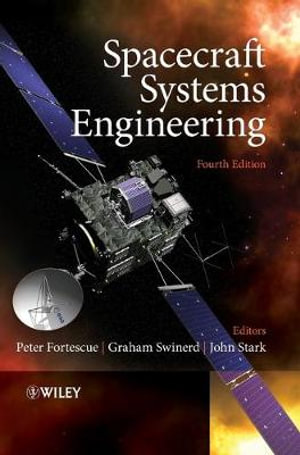 Cover of Spacecraft Systems Engineering