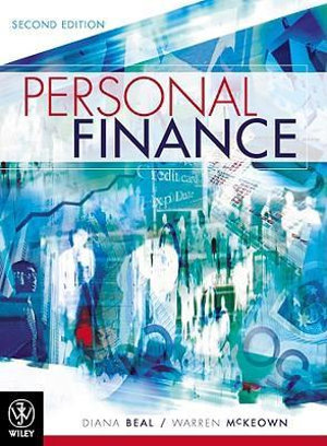 Cover of Personal Finance