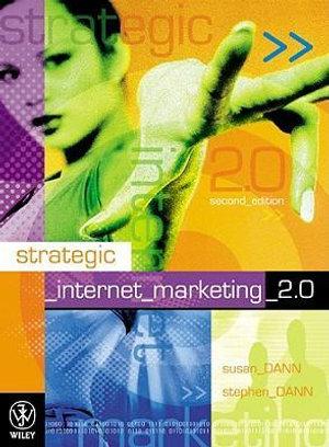 Cover of Strategic Internet Marketing 2.0