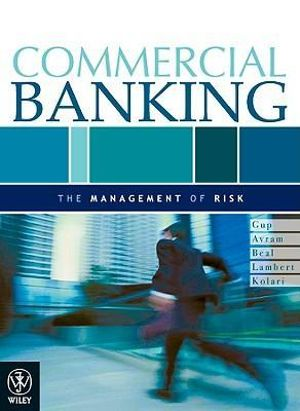 Cover of Commercial Banking