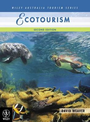 Cover of Ecotourism 2E