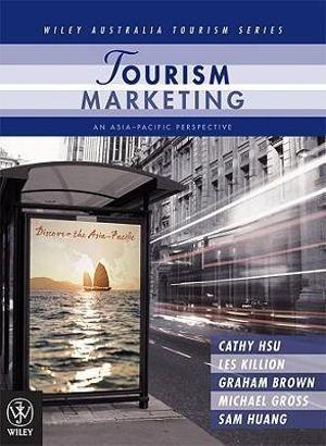 Cover of Tourism Marketing