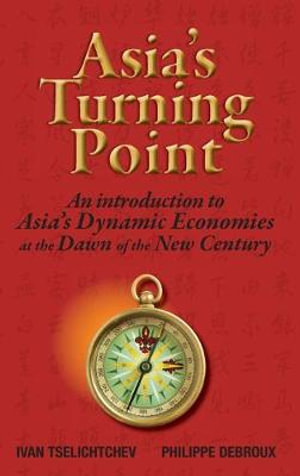 Cover of Asia's Turning Point