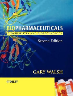 Cover of Biopharmaceuticals