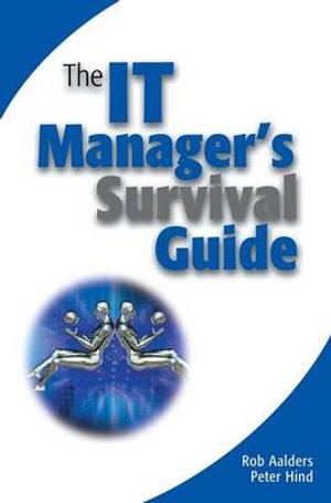 Cover of The It Managers Survival Guide
