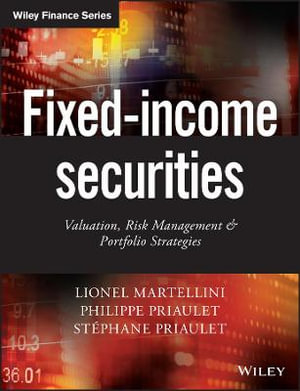 Cover of Fixed-Income Securities