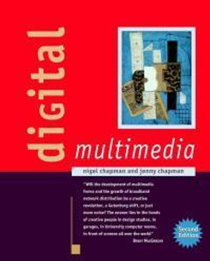 Cover of Digital multimedia