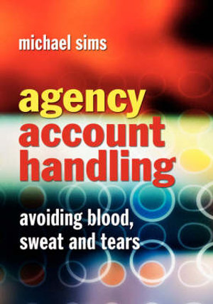 Cover of Agency Account Handling