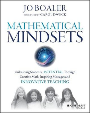 Cover of Mathematical Mindsets