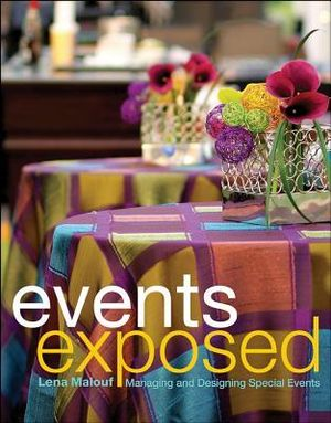 Cover of Events Exposed