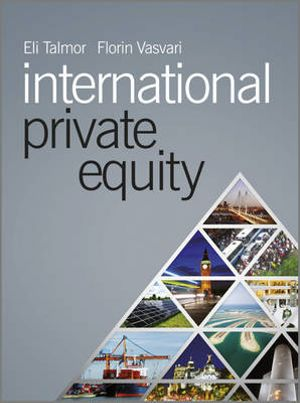 Cover of International Private Equity