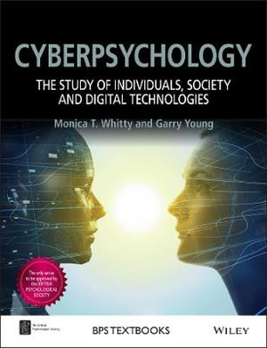 Cover of Cyberpsychology