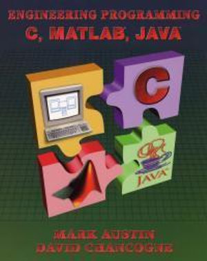 Cover of Introduction to Engineering Programming