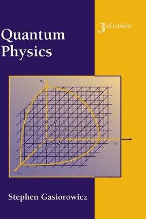 Cover of Quantum physics