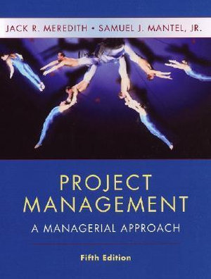 Cover of Project Management