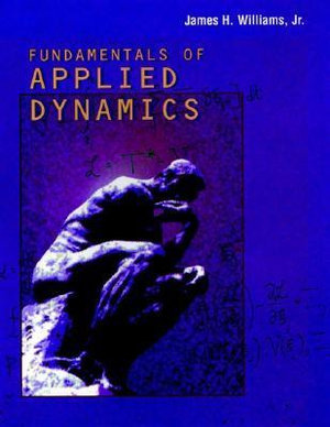 Cover of Fundamentals of Applied Dynamics