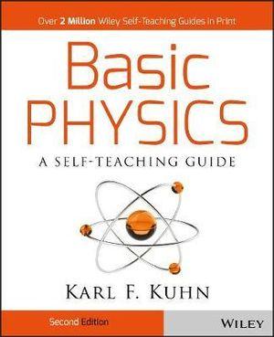 Cover of Basic Physics