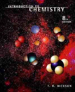 Cover of Introduction to Chemistry
