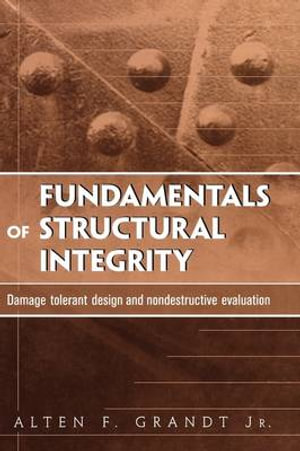 Cover of Fundamentals of Structural Integrity
