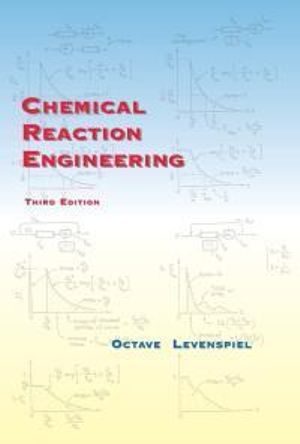 Cover of Chemical Reaction Engineering