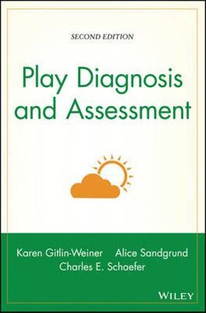 Cover of Play Diagnosis and Assessment