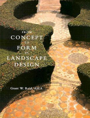 Cover of From Concept to Form