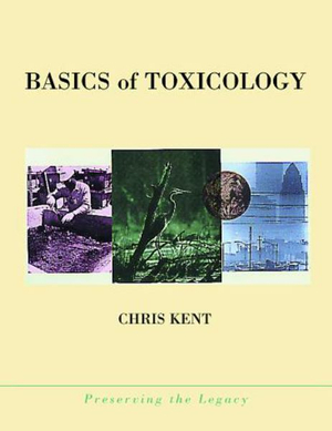 Cover of Basics of Toxicology