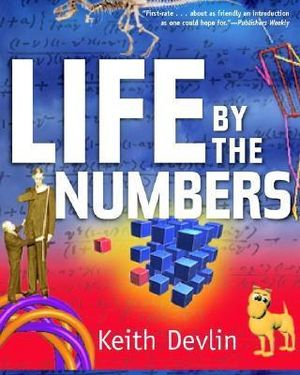 Cover of Life by the Numbers