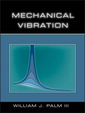 Cover of Mechanical vibration