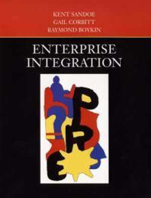 Cover of Enterprise Integration